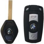 automandos llave BMW