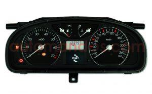 Cuadro de instrumentos Renault Laguna II
