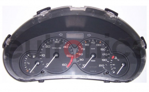 Cuadro de instrumentos Citroen Jumper