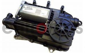 reparar caja de cambios automatica Ford