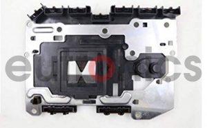 reparar caja de cambios automatica nissan
