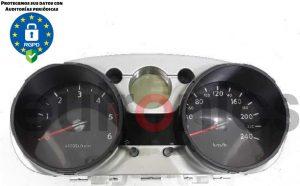 Cuadro de Instrumentos Nissan Qashqai 24810JD07B