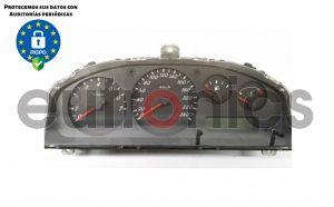 reparar Cuadro Nissan Almera II