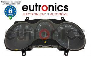 Reparar cuadro de instrumentos SEAT Leon