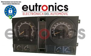 Cuadro Instrumentos Nissan Atleon