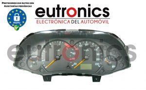 Cuadro de instrumentos Ford Focus I