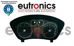 Cuadro de instrumentos Ford Tourneo