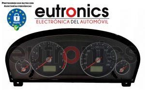 Cuadro de instrumentos Ford Mondeo III