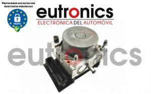 reparar ABS FIAT Sedici
