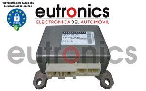 reparar Toyota Aygo 896500H011